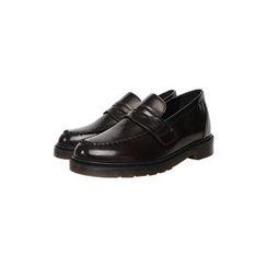 JOGUNSHOP - Hidden-Heel Penny Loafers