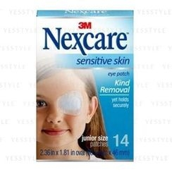 3M - 耐適康超溫和護眼貼