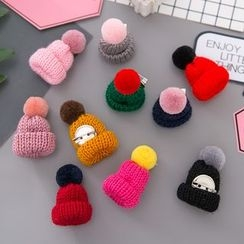 Seoul Young - Beanie Brooch