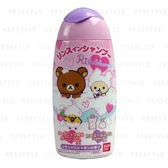 Bandai - 松弛熊2合1儿童洗头水