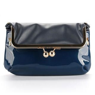 Ethel - Kiss-Lock Flap Clutch