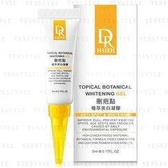 DR Hsieh - Topical Botanical Whitening Gel