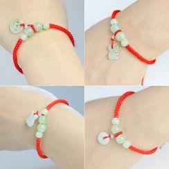 HEDGY - Woven Bracelet
