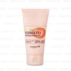 Skinfood - Premium Tomato Whitening Sleeping Pack
