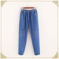 Fairyland - Loose-fit Jeans