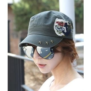 DANI LOVE - Star Studded Cap