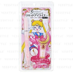 Creer Beaute - Sailor Moon Stick Liquid Eyeliner Black