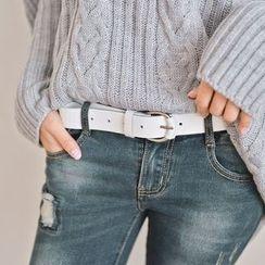 JUSTONE - Genuine-Leather Belt