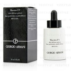 Giorgio Armani 乔治亚曼尼 - Maestro UV Skin Defense Primer SPF 50