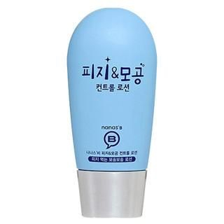 Nanas'B - Sebum & Pore Control Lotion 80ml