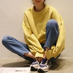 NANING9 - Oversized Sweatshirt