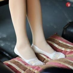 Socka - 純棉隱形襪