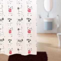 itoyoko - Shower Curtain