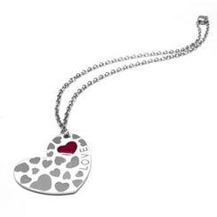 Kamsmak - Full of Love Necklace