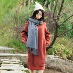 Ashlee - Long Sweatshirt