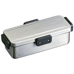 Skater - 4 Lock Stainless Lunch Box