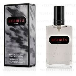 Aramis - Black Eau De Toilette Spray