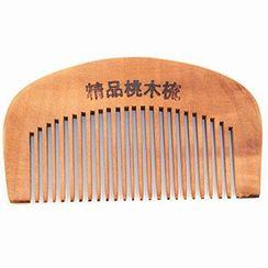 Evora - Wooden Comb