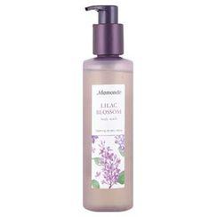 Mamonde - Lilac Blossom Bead Body Wash 300ml