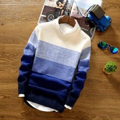 Wild Dragon - Ombre Sweater