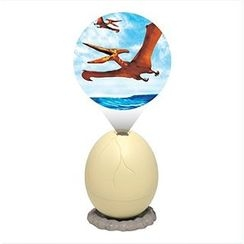 DREAMS - Projector EGG (Ivory / Pteranodon)