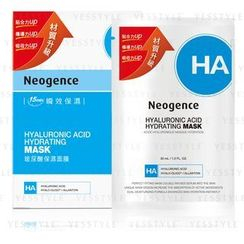 Neogence - Hyaluronic Acid Hydrating Mask