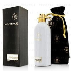 Montale - Sunset Flowers Eau De Parfum Spray