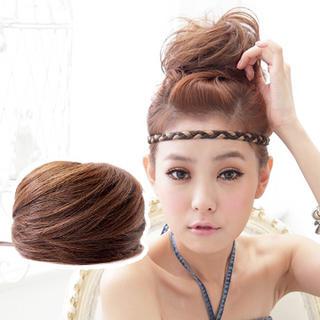 Clair Beauty - Hair Bun