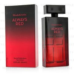 Elizabeth Arden - Always Red Eau De Toilette Spray