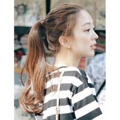 pinkage - 马尾辫 - 卷发