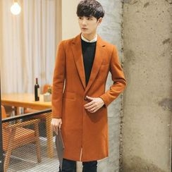 MEING - One-Button Coat
