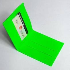 Digit-Band - Silicon Flip it Wallet
