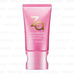 Za - Total Hydration Amino Mineral Refreshing Gel