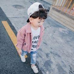 Pinty - Kids Corduroy Jacket