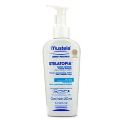 Mustela - Stelatopia Cream Cleanser