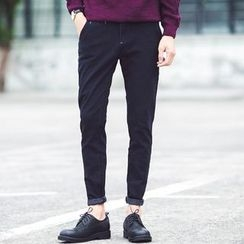 Belinsky - Slim Fit Pants