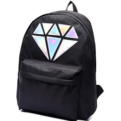 Sweet City - Applique Backpack