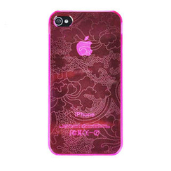 ioishop - Shining iphone 4/4S Case