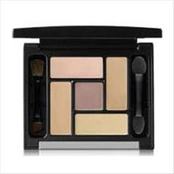 O HUI - Real Color 5 Eye Shadow (#16 Contouring Nude)