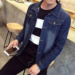 Edway - Denim Jacket
