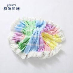 JIMIJIMI - Baby Print Socks