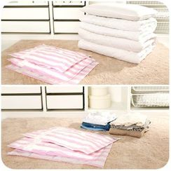 Momoi - Stripe Garment Vacuum Bag