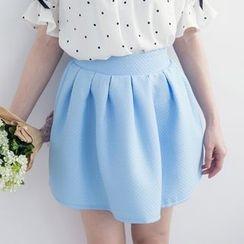 Tokyo Fashion - Plain A-Line Skirt