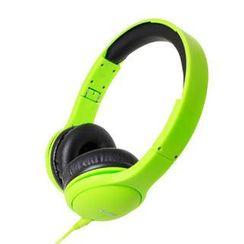 Zumreed - Zumreed ZHP-600 Headphone (Green)