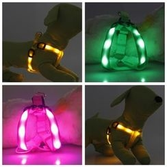 Hotaru - LED Pet Leash