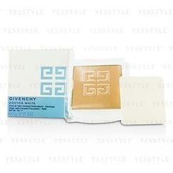 Givenchy - Doctor White Sheer Light Compact Foundation SPF 30 Refill (#03 Beige Light)
