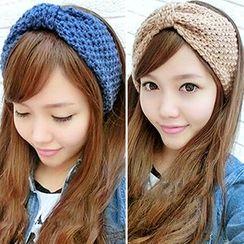 Hats 'n' Tales - Knit Headband