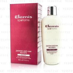 Elemis - Jasmine and  Rose Milk Bath