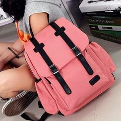 Bag Hub - Belted Backpack