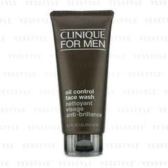 Clinique 倩碧 - Oil Control Face Wash